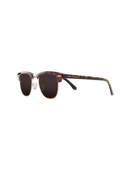 Gafas de sol California Style Co. Charly Sheen Leopardo