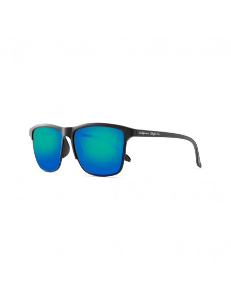 Gafas de sol California Style Co. Wave Green