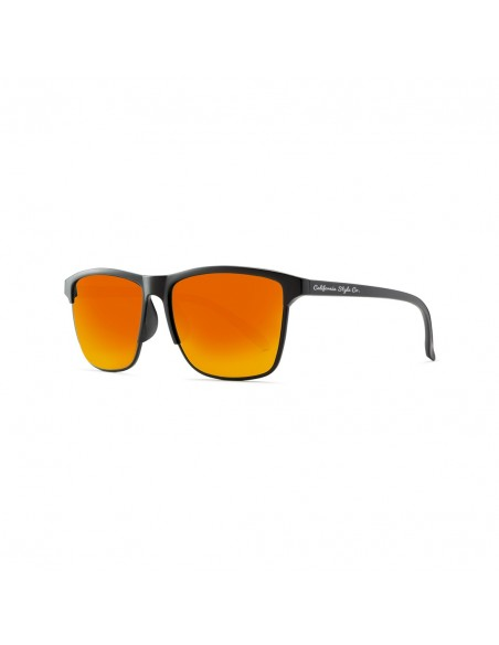 Gafas de sol California Style Co. Wave Orange